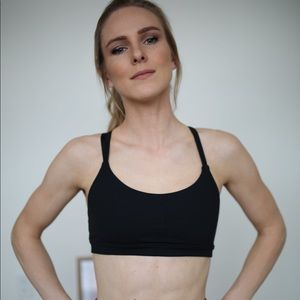 Other - Blk sports bra